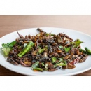 Creepy Crawly Cuisine: Are edible insects on the menu for the UK?